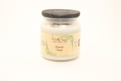 comfort candle french toast 16oz