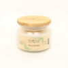 comfort candle purr sueded 10oz