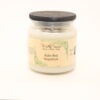 comfort candle ruby red grapefruit 16oz
