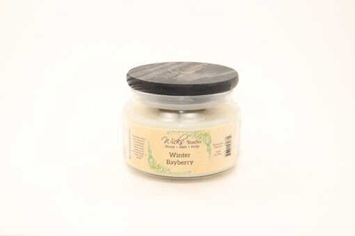 comfort candle winter bayberry 10oz