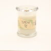status candle chai tea 8oz