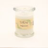 status candle peppermint 8oz