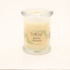 status candle red hot cinnamon 8oz