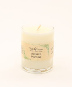 votiev candle autumn morning 3oz