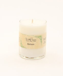 votive candle balsam 3oz