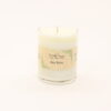 votive candle bay rum 3oz