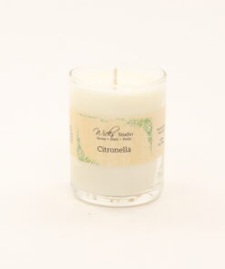 votive candle citronella 3oz