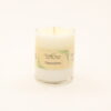 votive candle clementine 3oz