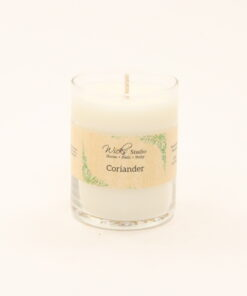 votive candle coriander 3oz