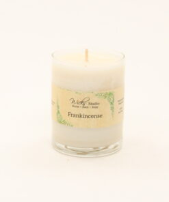 votive candle frankincense 3oz