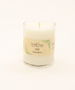 votive candle hill country 3oz