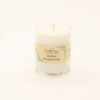 votive candle holiday pomegranate 3oz