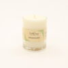 votive candle honeysuckle 3oz
