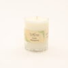 votive candle lime margarita 3oz