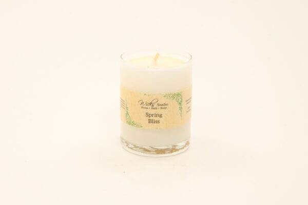votive candle spring bliss 3oz