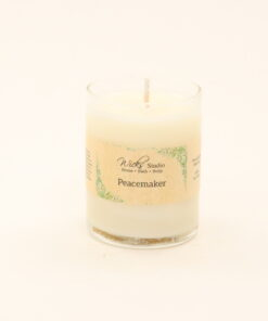 votive candle peacemaker 3oz
