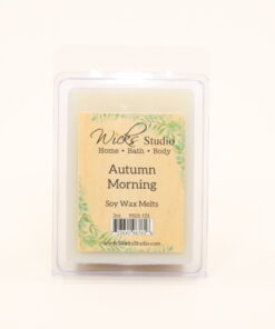 3oz break apart melts autumn morning