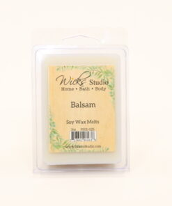 3oz break away melts balsam