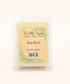 3oz break away melts bay rum