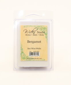3oz break away melts bergamot