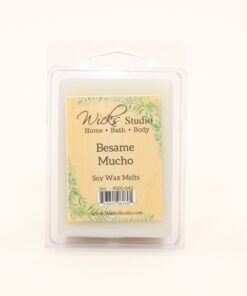 3oz break apart melts besame mucho