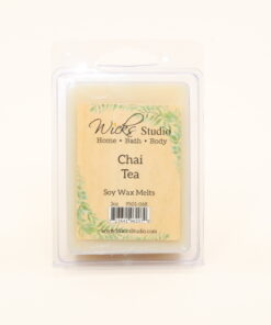3oz break away melts chai tea