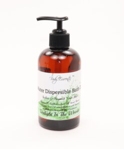 bath oil twilight in the woods 8oz