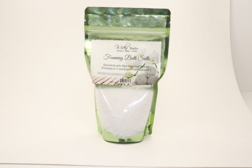bath salts 12oz