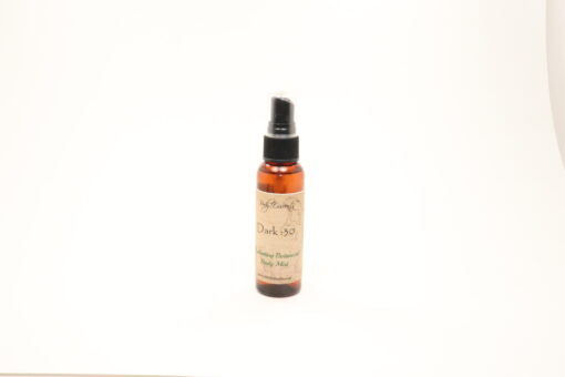 hydrating botanical body mist dark 30 2oz