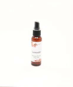hydrating botanical body mist lavender 2oz