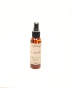 hydrating botanical body mist peacemaker 2oz