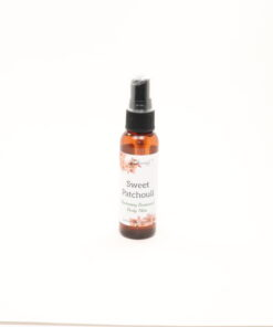 hydrating botanical body mist 2oz