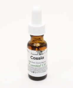 essential oil cassia 0.5oz