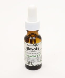 essential oil elevate 0.5oz