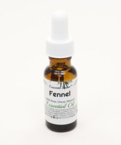 essential oil fennel 0.5oz