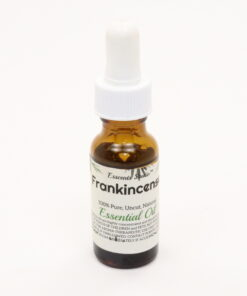 essential oil frankincense 0.5oz