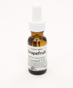 essential oil grapefruit 0.5oz