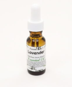 essential oil lavender 0.5oz