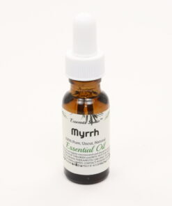 essential oil myrrh 0.5oz