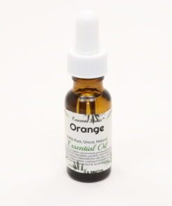 essential oil orange 0.5oz