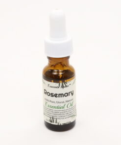 essential oil rosemary 0.5oz