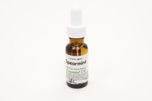 essential oil spearmint 0.5oz