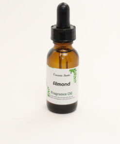 fragrance oil almond 1oz