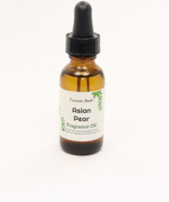 fragrance oil asian pear 1oz