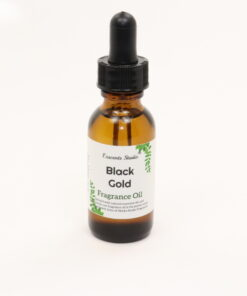 fragrance oil black gold 1oz
