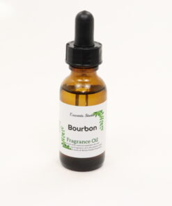 fragrance oil bourbon 1oz
