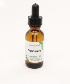 fragrance oil cashmere 1oz