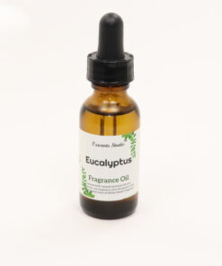 fragrance oil eucalyptus 1oz
