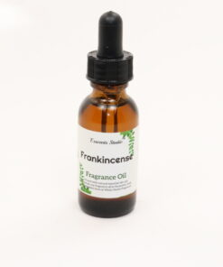 fragrance oil frankincense 1oz