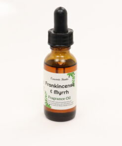 fragrance oil frankincense myrrh 1oz